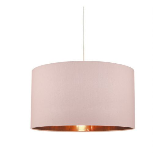 Timon Easy Fit Pendant Pink With Copper Lining TIM6503